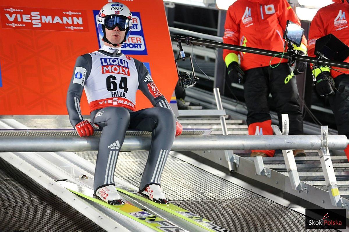 Anders Bardal (fot. Julia Piątkowska)