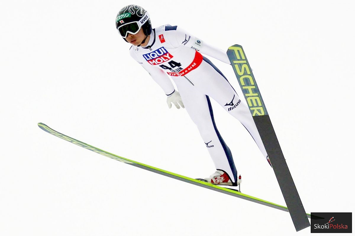 Kento Sakuyama (fot. Julia Piątkowska)