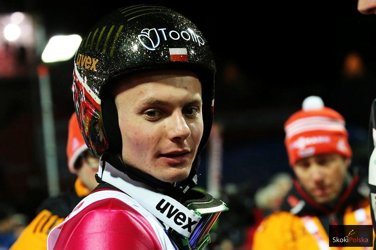 Jan Ziobro (fot. Julia Piątkowska)