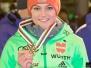 Mistrzostwa Świata Lahti 2017 (ceremonia kobiet)