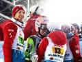 Austriacka drużyna (fot. Julia Piątkowska)