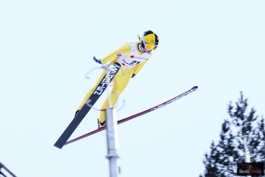 8H7A1425 - Finowie z Ahonenem w kadrze w sezonie olimpijskim