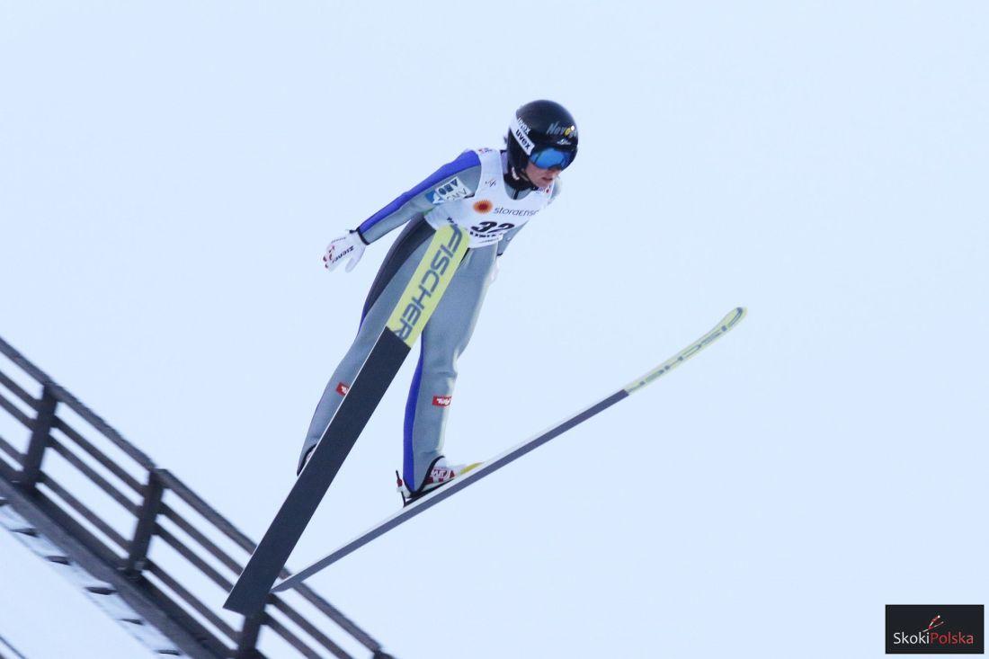 Mistrzostwa Świata Lahti 2017 (konkurs kobiet ... Lubisie Konkurs 2017