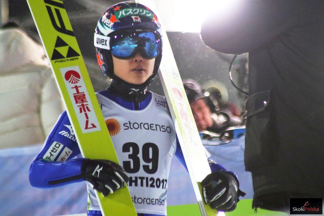 8H7A1641 - LGP Pań Courchevel: Katharina Althaus wygrywa, Japonki za Niemką!