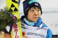 Yuki Ito (fot. Julia Piątkowska)