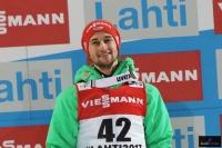 Markus Eisenbichler (fot. Julia Piątkowska)