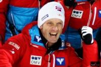 Heinz Kuttin (fot. Julia Piątkowska)