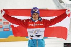 Mistrzostwa Świata Lahti 2017 (konkurs mężczyzn, HS-100)