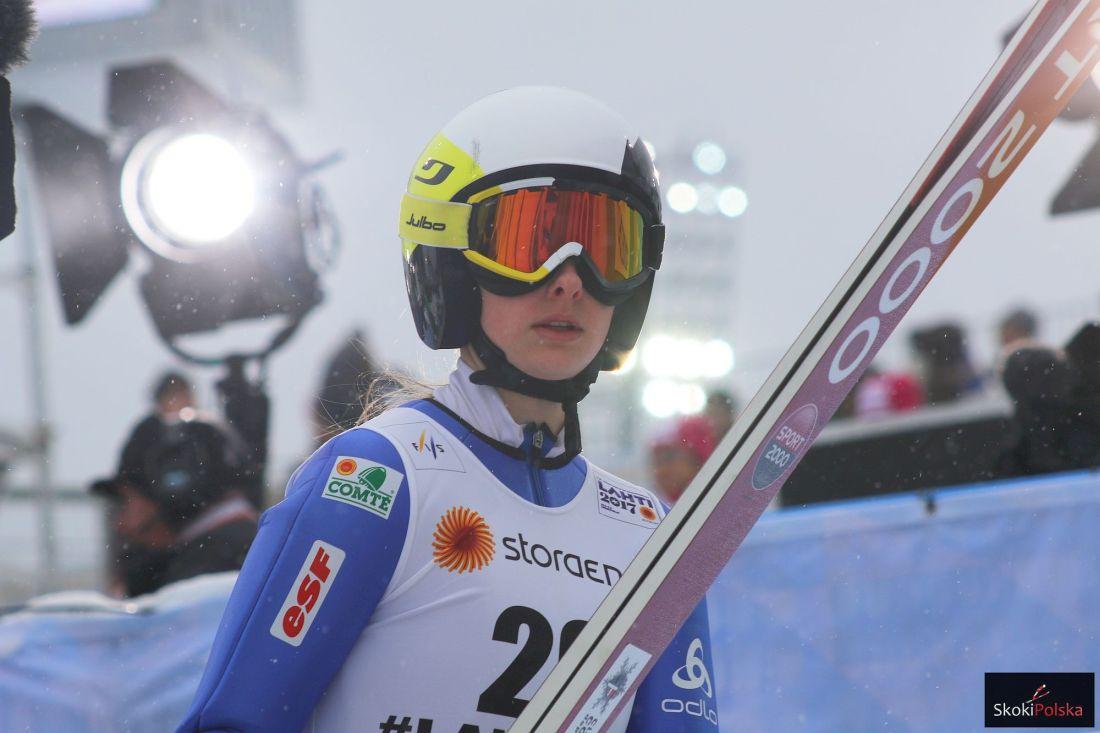 8H7A9801 - LGP Pań Courchevel: Katharina Althaus wygrywa, Japonki za Niemką!