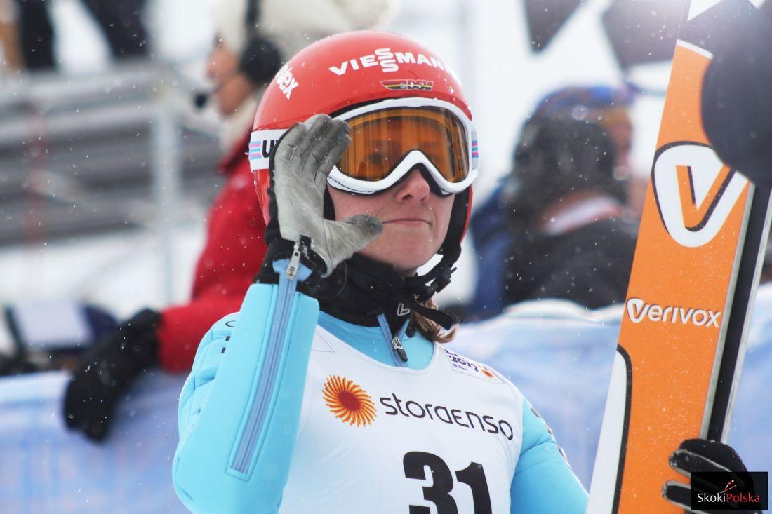 8H7A9813 - LPK Pań Oberwiesenthal: Kamila Karpiel z pierwszym triumfem w karierze!