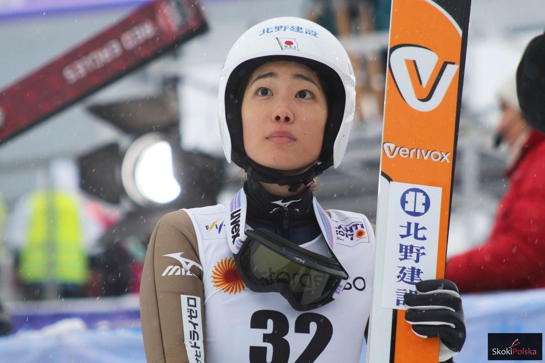 Kaori Iwabuchi (fot. Julia Piątkowska)