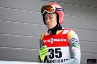 Ville Larinto (fot. Julia Piątkowska)