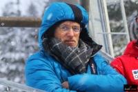 Toni Innauer (fot. Julia Piątkowska)