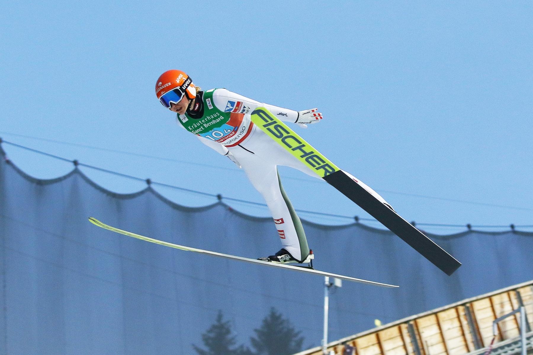 Mistrzostwa Swiata Oberstdorf2021 panieteam fotJuliaPiatkowska 26 - MŚ Oberstdorf: Dziś mistrzowski debiut Pań na dużej skoczni, jak poradzą sobie Polki? [LIVE]