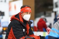 Dyrektor PŚ Sandro Pertile (fot. Julia Piątkowska)