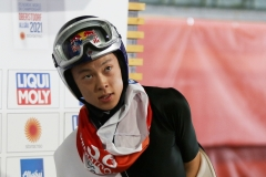 Ryoyu Kobayashi (fot. Julia Piątkowska)
