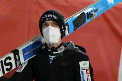 Bor Pavlovcic (fot. Julia Piątkowska)