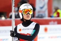 Nozomi Maruyama (fot. Julia Piątkowska)