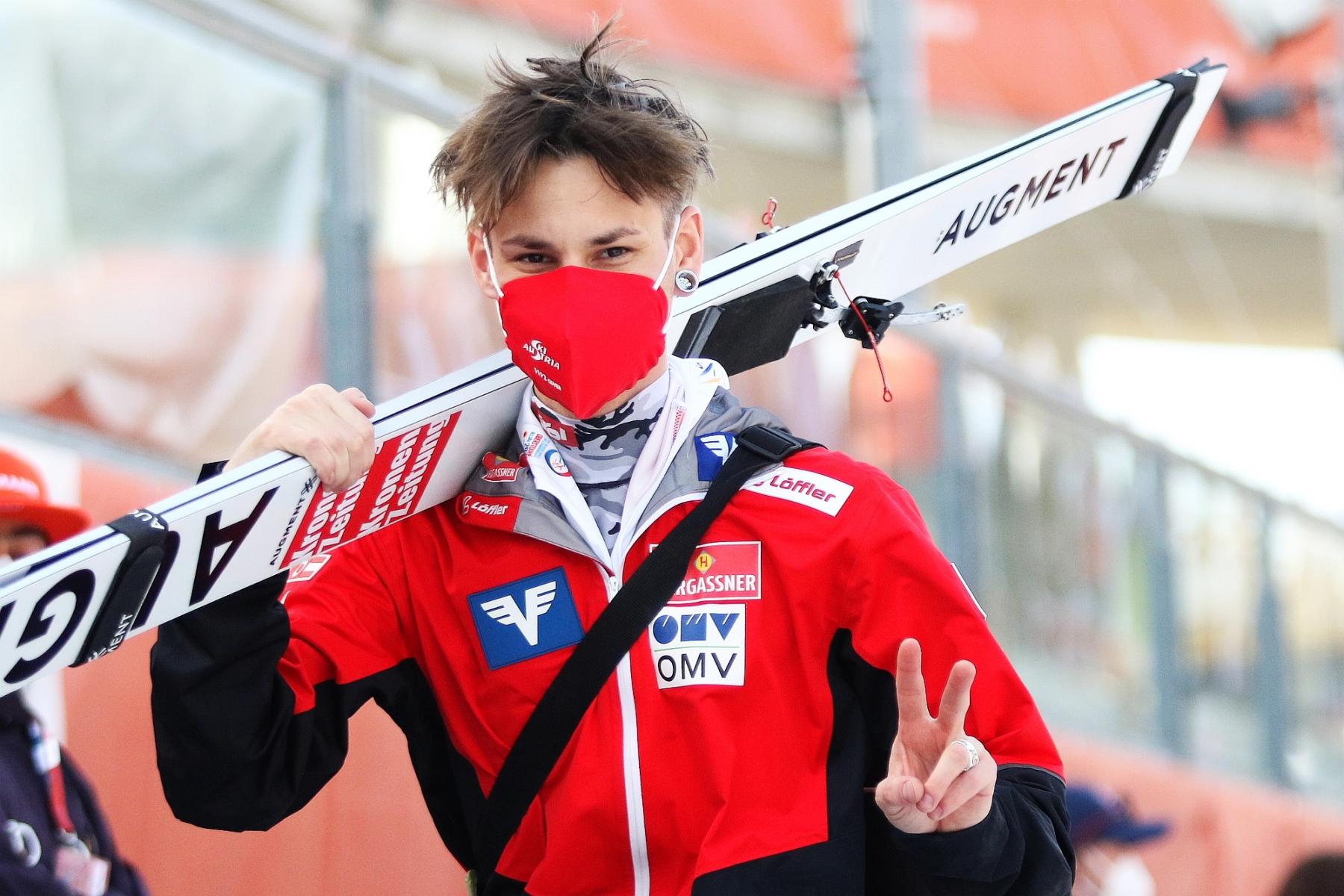 Mistrzostwa Swiata Oberstdorf2021 treningimezczyznHS106 fotJuliaPiatkowska 70 - PK Czajkowski: Wąsek i Fettner z najlepszymi skokami na treningach