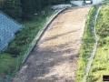 Modernizacja Wielkiej Krokwi (lato 2017)