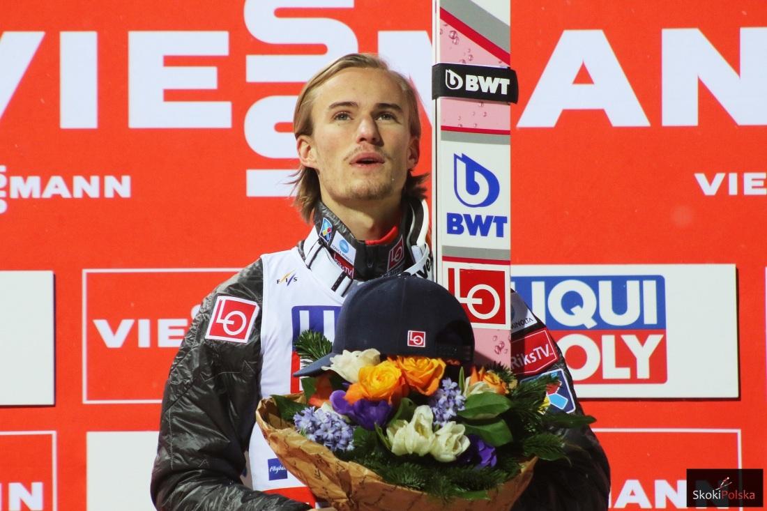"""8H7A9775 - Magiczne wąsy Johanssona i łzy Stoeckla: """"Wszyscy zapracowaliśmy na ten medal"""""""