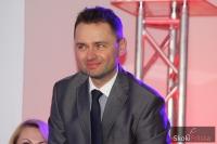 Igor Klaja - właściciel marki 4F, fot. Julia Piątkowska
