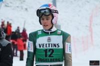 Tomas Vancura (fot. Julia Piątkowska)