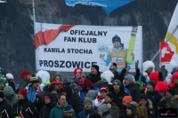 Fanklub Kamila Stoch (fot. Julia Piątkowska)