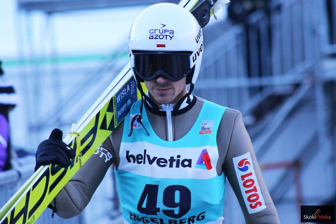 8H7A8630 - TCS Innsbruck: Tande wygrywa, Stoch czwarty, finałowa seria odwołana!