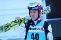 Taku Takeuchi (fot. Julia Piątkowska)