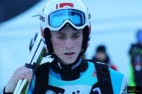 Anders Fannemel (fot. Julia Piątkowska)