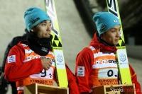 Daiki Ito i Reruhi Shimizu, fot. Julia Piątkowska