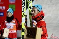 Daiki Ito i Taku Takeuchi, fot. Julia Piątkowska