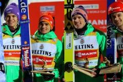 PŚ Klingenthal 2015 (konkurs drużynowy)