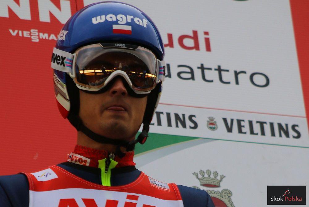 Maciej Kot, fot. Julia Piątkowska
