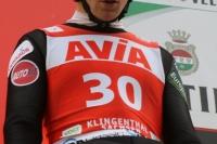 Ville Larinto, fot. Julia Piątkowska