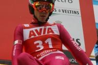 Davide Bresadola, fot. Julia Piątkowska