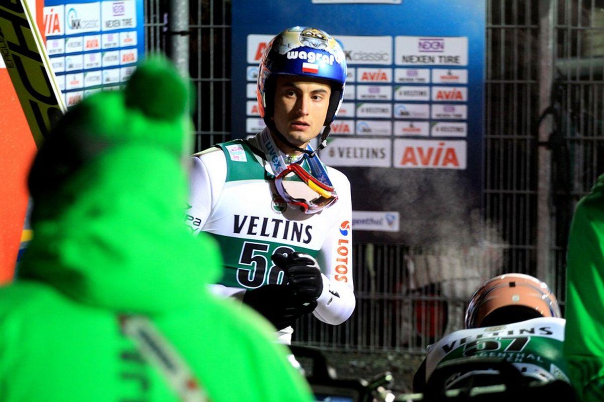 Maciej Kot (fot. Alicja Kosman / PZN)