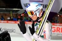 Kamil Stoch (fot. Alicja Kosman / PZN)