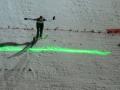 Skoczek na Vogtland Arenie (fot. Alicja Kosman / PZN)