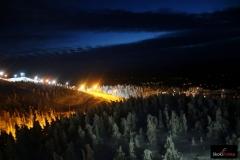 PŚ Kuusamo 2015 (2. dzień bez skoków)