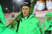 Peter Prevc, fot. Julia Piątkowska
