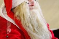 Święty Mikołaj na Rukatunturi, fot. Julia Piątkowska