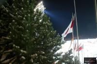 Skocznie 'Lysgaardsbakken' w Lillehammer, fot. Julia Piątkowska