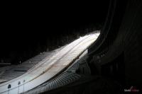 Skocznie \'Lysgaardsbakken\' w Lillehammer, fot. Julia Piątkowska