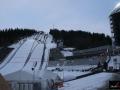 'Lysgardsbakken' w Lillehammer, fot. Julia Piątkowska