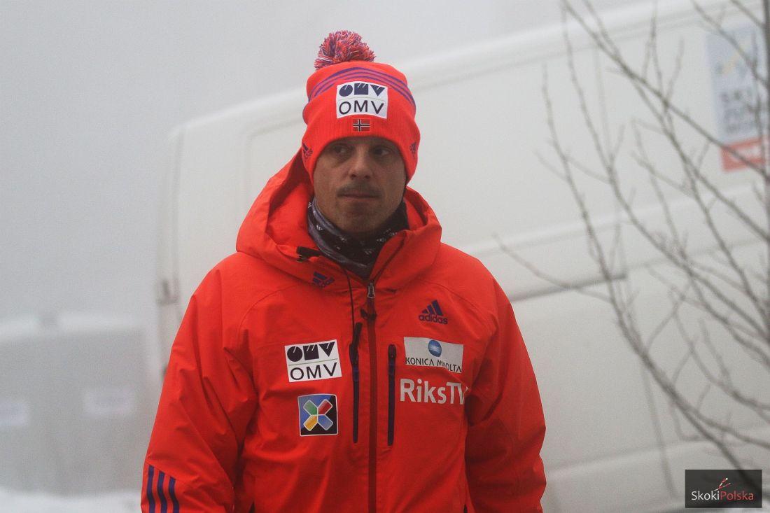 Alexander Stoeckl, fot. Julia Piątkowska