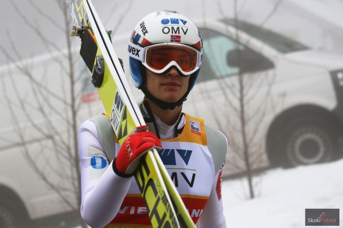 Daniel Andre Tande, fot. Julia Piątkowska