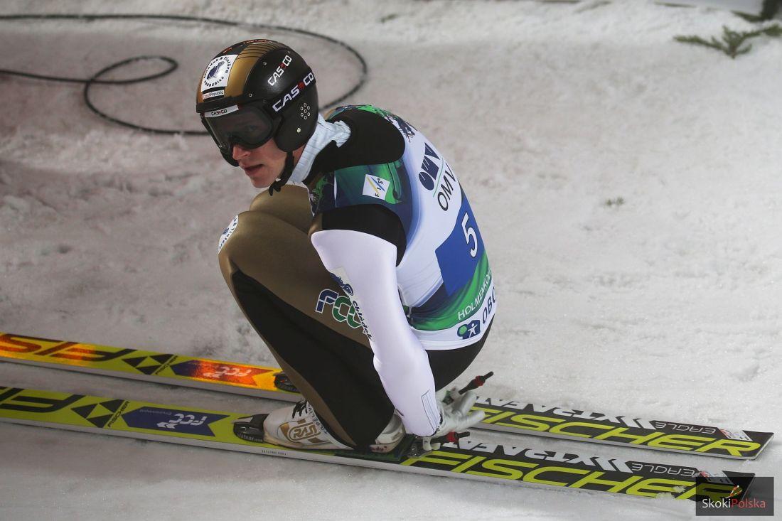 Roman Koudelka, fot. Julia Piątkowska