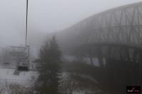 Rozbieg 'Holmenkollbakken' w Oslo, fot. Julia Piątkowska